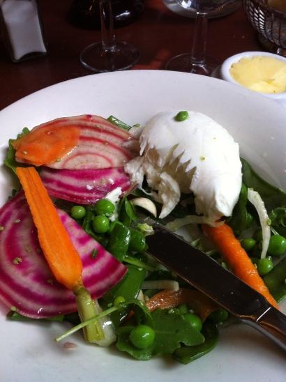 amour salad