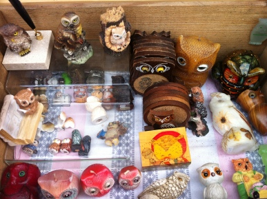 clignancourt owls
