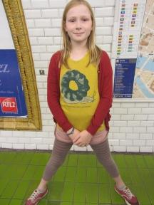 ella @ metro