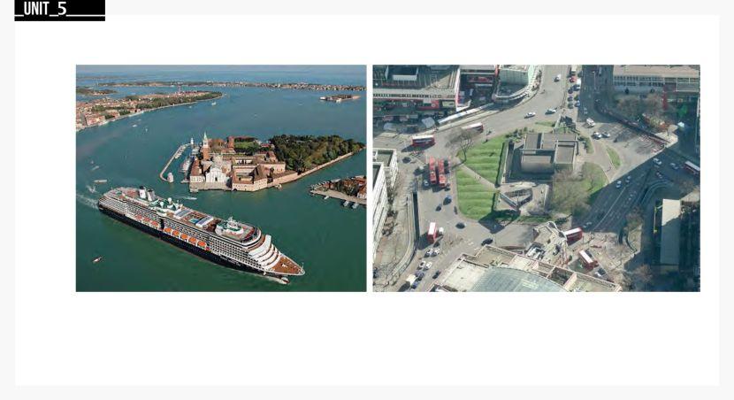 Unknown Please Brief, Venice & SE17